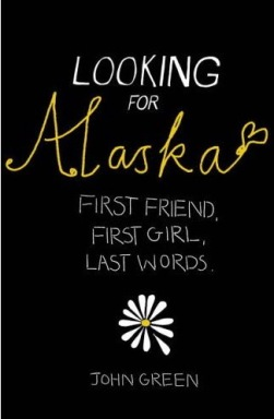 Looking for Alaska, is an intriguing coming-of-age novel that is outstanding in every way.